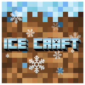 Ice Craft Crafting and Survival For PC