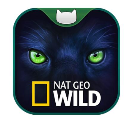 Nat Geo WILD Slots For PC