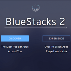 BlueStacks 2 For PC
