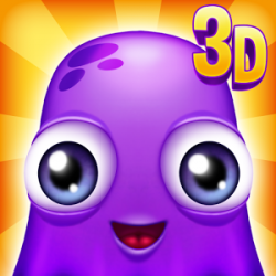 Moy 3D My Virtual Pet Game For PC