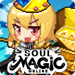 SoulMagic Online For PC
