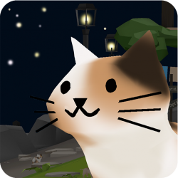 Cats and Sharks 3D game For PC