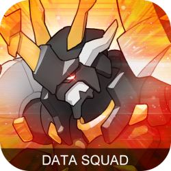 Data Squad For PC