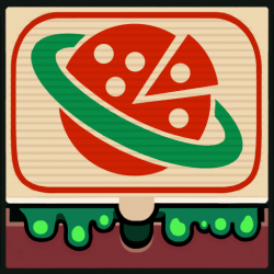 Slime Pizza For PC