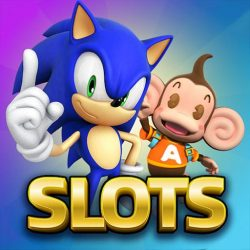 SEGA Slots Free Coins, HUGE Jackpots and Wins For PC