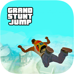 Grand Stunt Jump San Andreas For PC