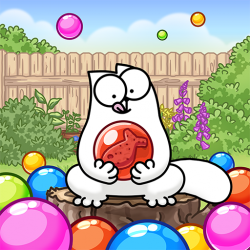 Simon's Cat Pop Time For PC