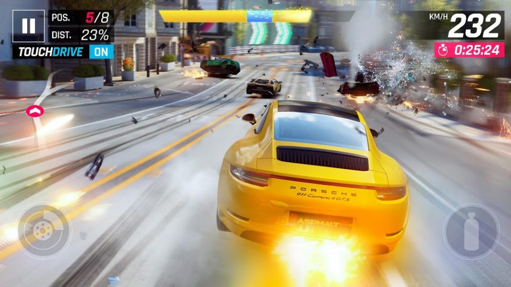 Asphalt 9 Legends For PC