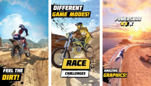 Dirt Bike Unchained For PC