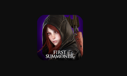 First Summoner For PC