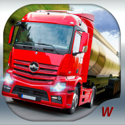 Truck Simulator Europe 2 For PC