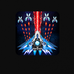 Space shooter For PC