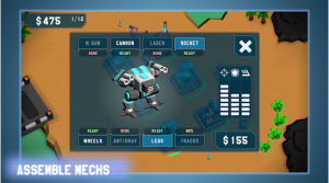 MechCom For PC