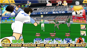 Captain Tsubasa Dream Team for PC