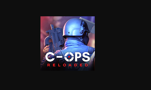 Critical Ops Reloaded for PC