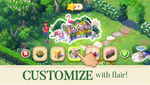 Lily's Garden for PC