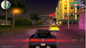 Grand Theft Auto Vice City for PC