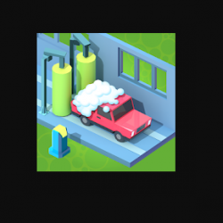 Car Wash Empire For PC